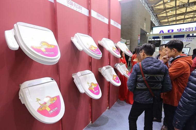 京东打响智能领域厕所革命
