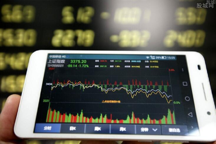 APP上面能购买ST股票吗 ST股票分类