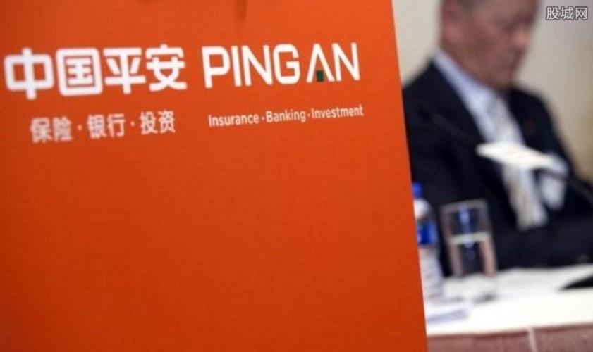 中国平安拟分拆子公司
