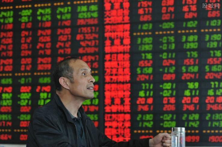 股票期权交易的内容有哪些