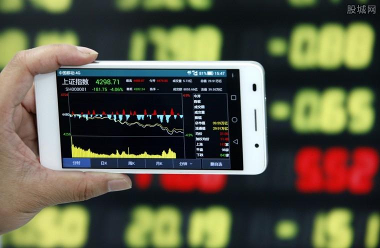 买股票赚钱法则有哪些