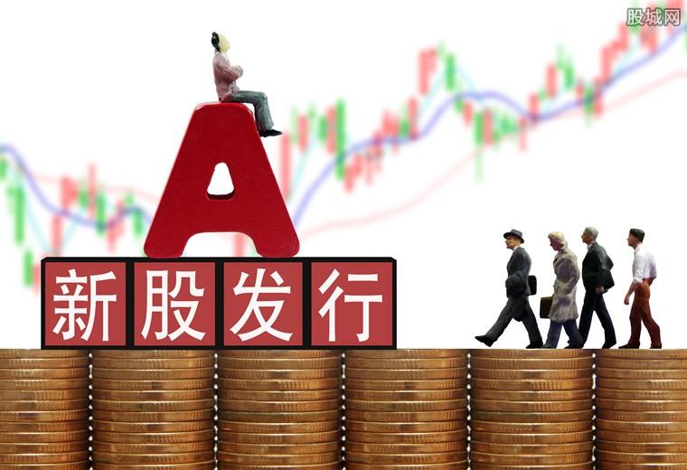 新上市公司股票能买吗
