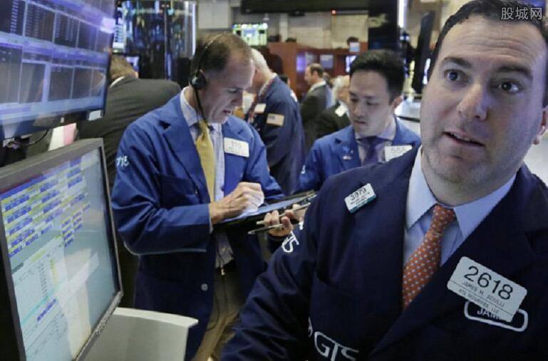 伦敦股市价格指数下跌