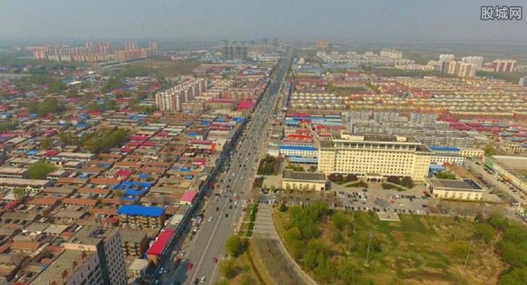 北京环保股有哪些_雄安新区概念股有哪些 雄安新区概念股一览龙头股是谁-股票知识 ...