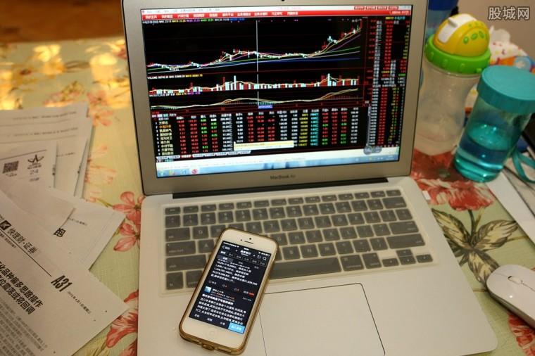 股票开户选择证券公司