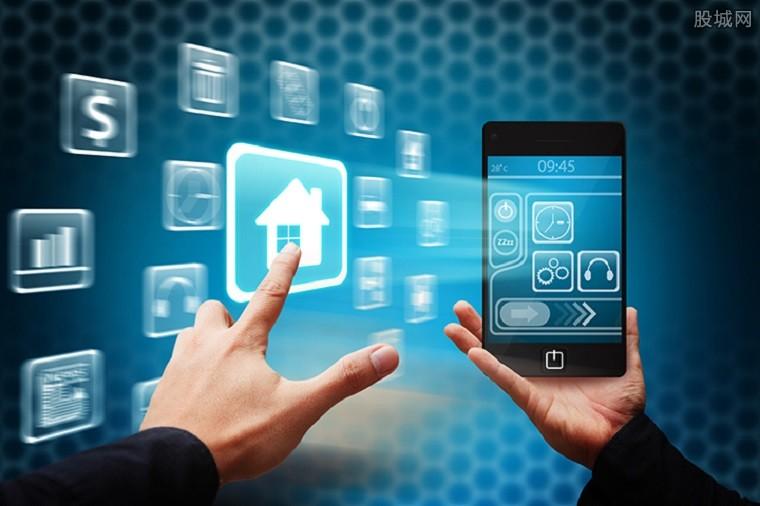 智能手机3D感测渗透率为13.1%