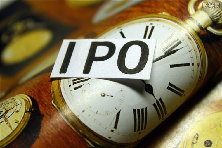 3家企业获IPO批文