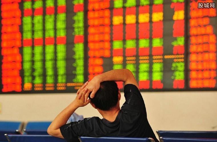 中国股市行情预测