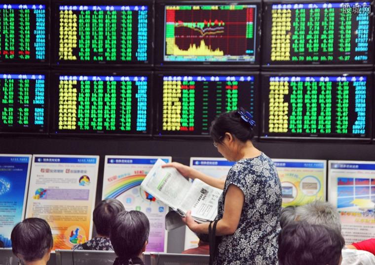 股票交易市场