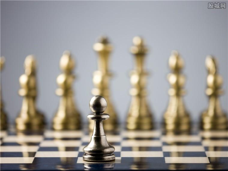 新零售博弈棋至中盘