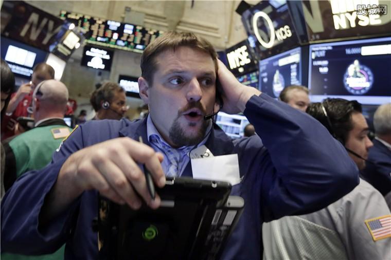周三欧美股市收跌