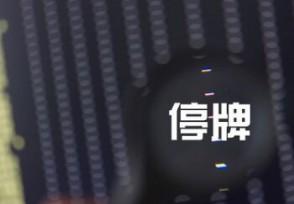 壹桥股份最新消息 晨鑫科技改名后停牌因刘晓庆被抓?