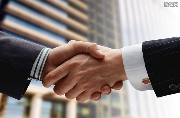 百度与雷沃签署战略合作