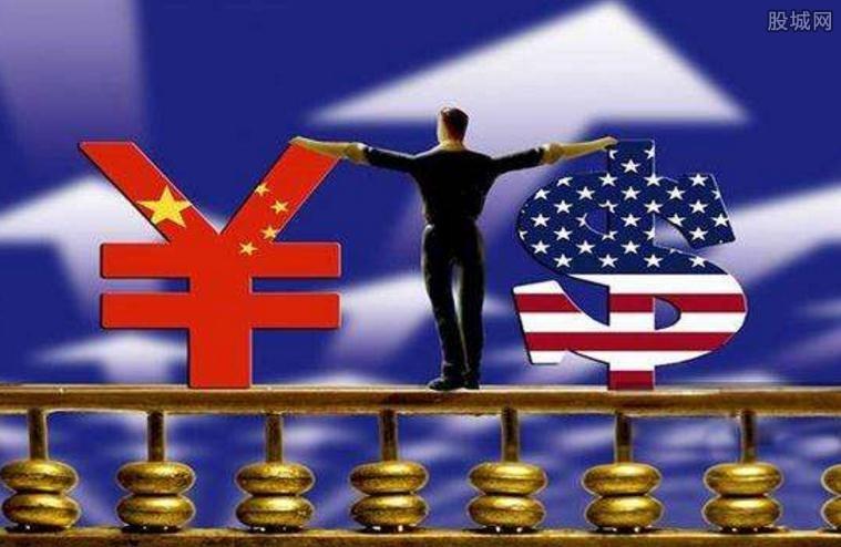 贸易战对股市的影响有多大