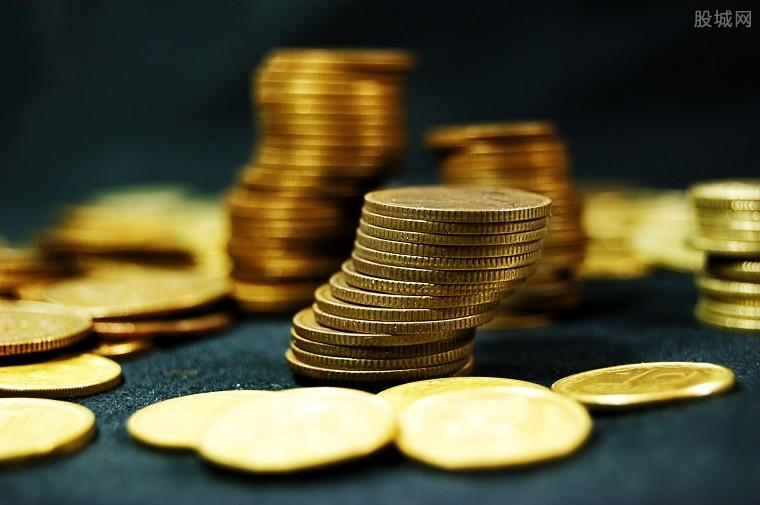 黄金原油或迎短线急涨