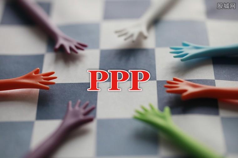 铁汉生态PPP项目