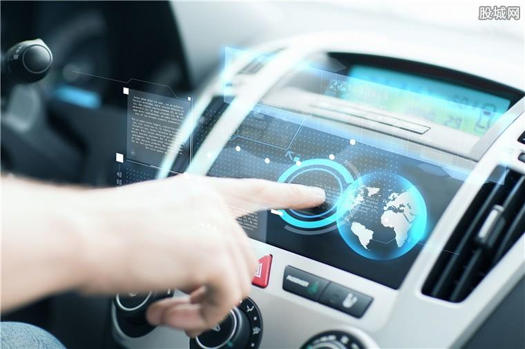 阿里无人驾驶车常态化路测