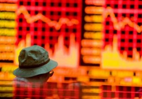两市早盘震荡下挫 创业板指下跌1.33%