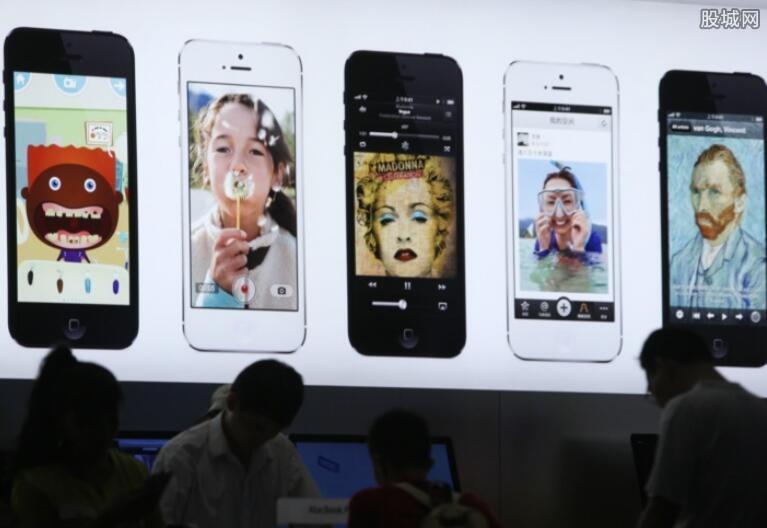 非虚拟购买苹果不抽成