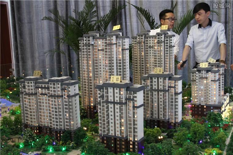 上海楼市新增供给面积暴涨