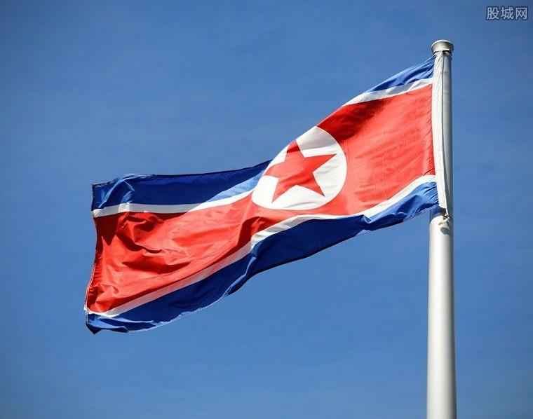朝鲜北部核试验场将废弃