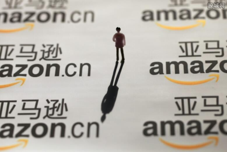 亚马逊与谷歌等竞争