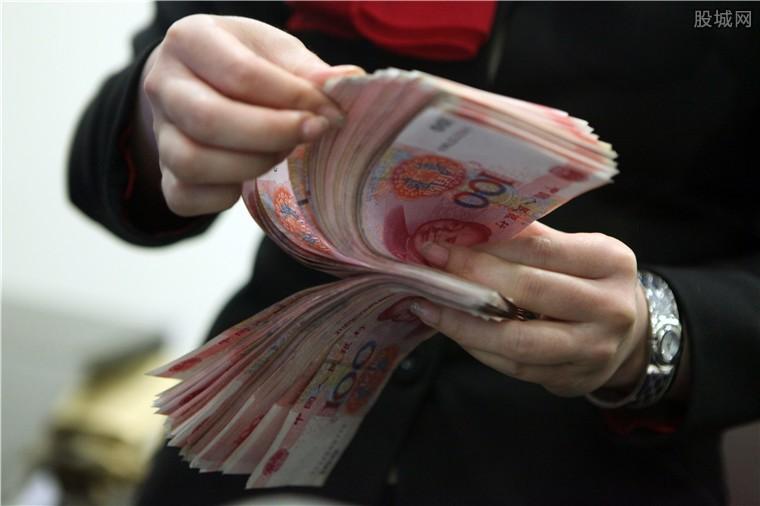 银行理财发行量环比减少20.42%