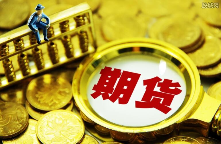 中国大宗商品领域发展