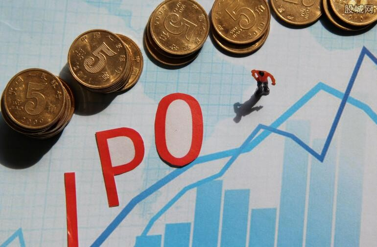 企业IPO再添新例