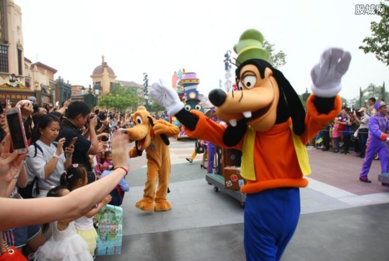 迪士尼拟收购福克斯