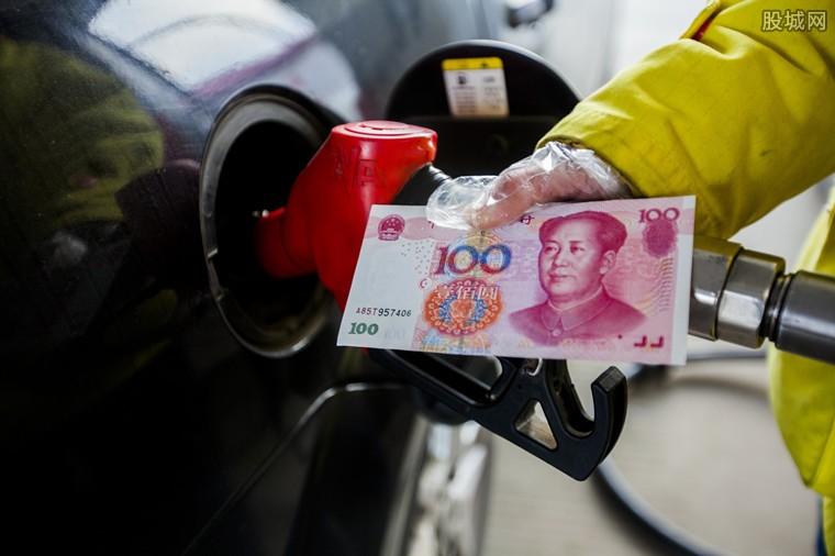 国内外石油市场