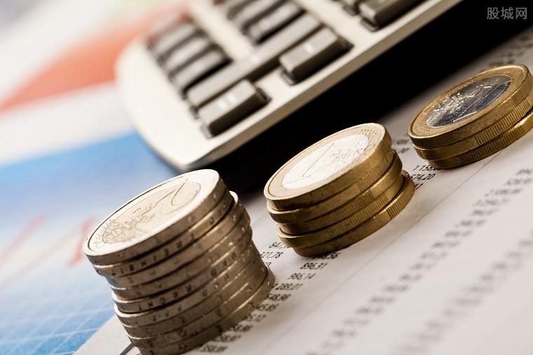 企业融资需求旺