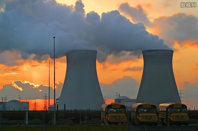 业界专家看好核能发展前景