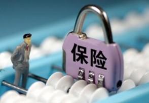 保障型保险业务日渐崛起 上海率先出长期人身险指引