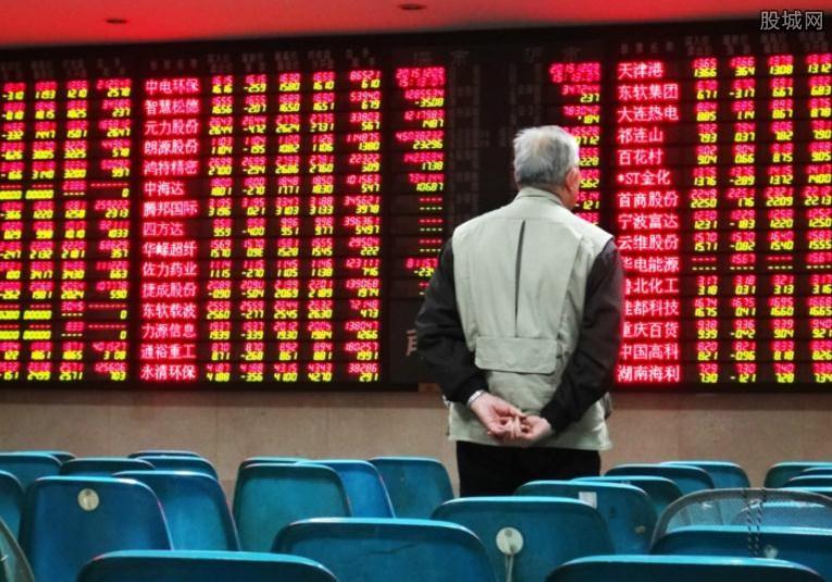 深圳国资改革板块午