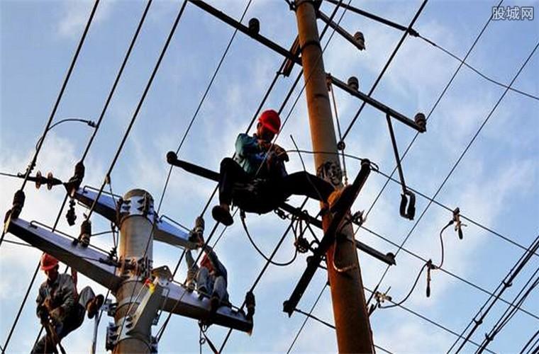 安徽改造升级农村电网