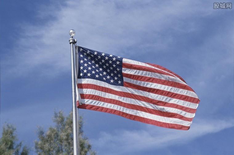 美国经济难掩中长期隐忧