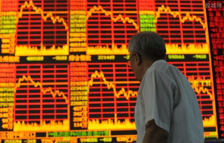 8个行业指数周跌幅超过4%