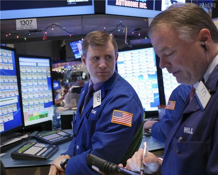 欧美股市周一全线收涨