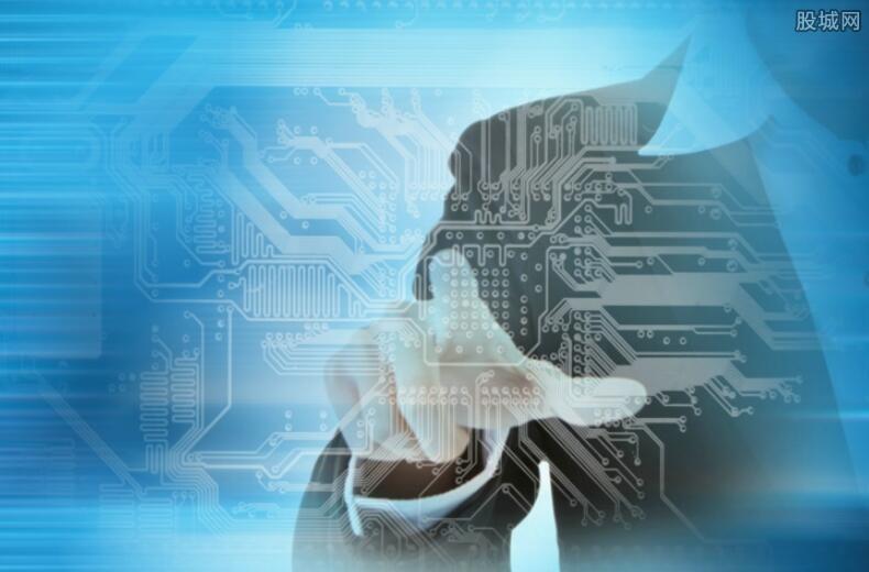芯能科技打开了分布式光伏市场