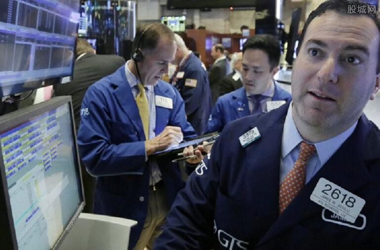 欧洲三大股指均下跌