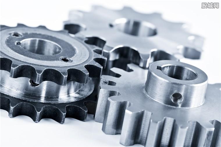 做好五方面推动制造业发展