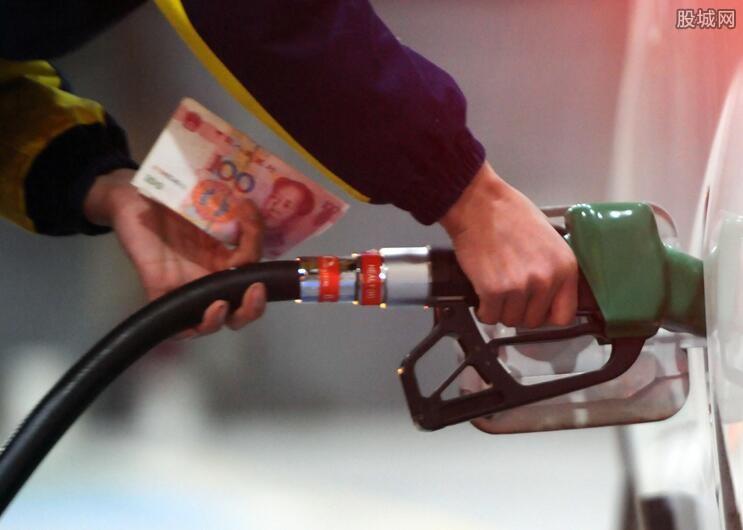 油价上涨对股市有什么影响