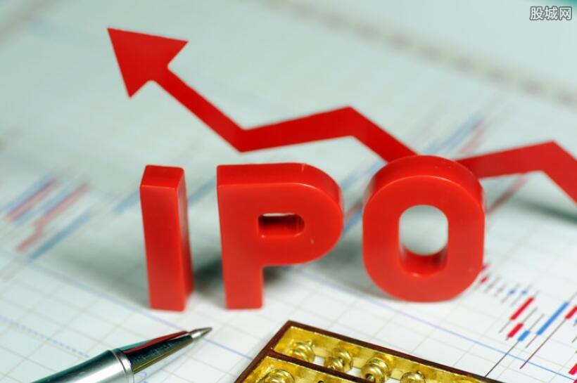 重启IPO表明信心增强