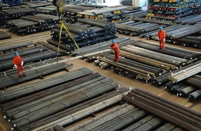 603693股吧 钢铁上市公司有哪些? 2017年钢铁股票行情分析