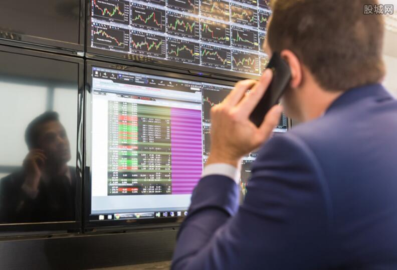 股市亏的钱去哪了