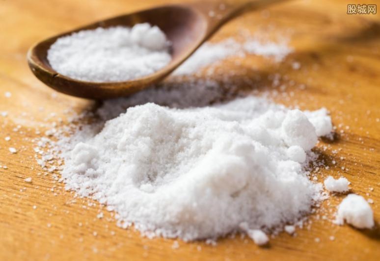 为什么盐业体制必须变革