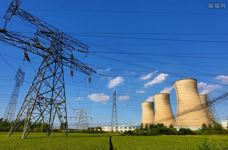 中国核电上市一周年