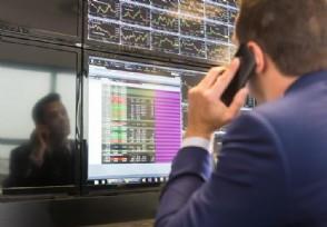 股市趋势技术分析股市趋势技术分析方法有哪些