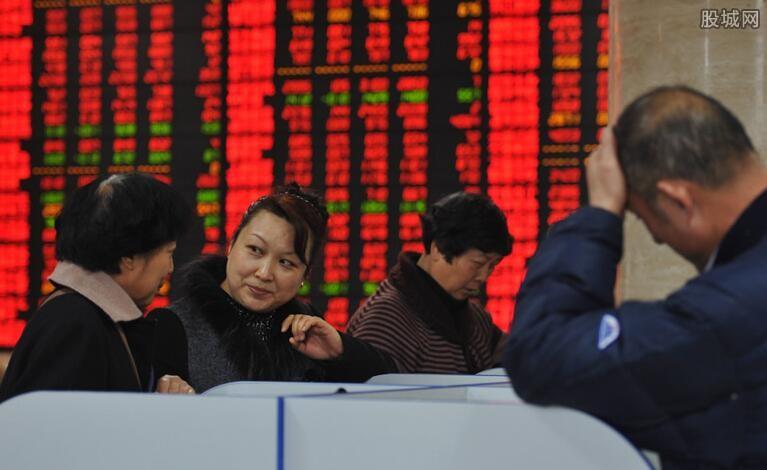 股票名词解释有哪些